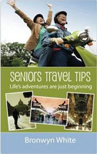 seniors travel book
